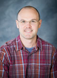 Dr. Matthew Brown Lead Author of Paper Describing a New Genus of Eukaryotic Microbe