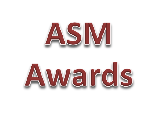 Biological Sciences Students Receive ASM Awards