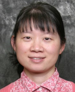 Dr. Ling Li To Join Faculty January 2017