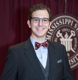 Jonathan belanich Receives American-Scandinavian Foundation Fellowship