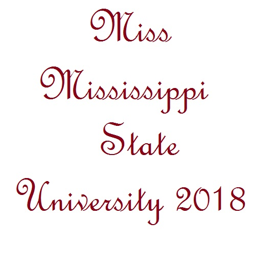 Biological Sciences Major Crowned Miss MSU