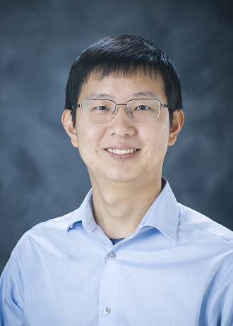 Dr. Wang Receives NIH Grant to Study Virus Replication